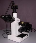 A-4XC倒置金相显微镜