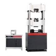 DUM-**P系列微机屏显液压式万能试验机(四立柱双丝杠结构)