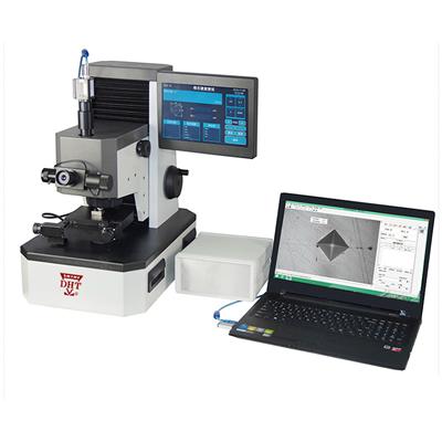 JMHVS-1000-XYZ全自动精密显微硬度计
