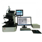 JMHVS-XYZ全自动精密显微硬度计(机头移动式)